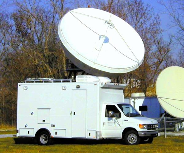 Microwave Components