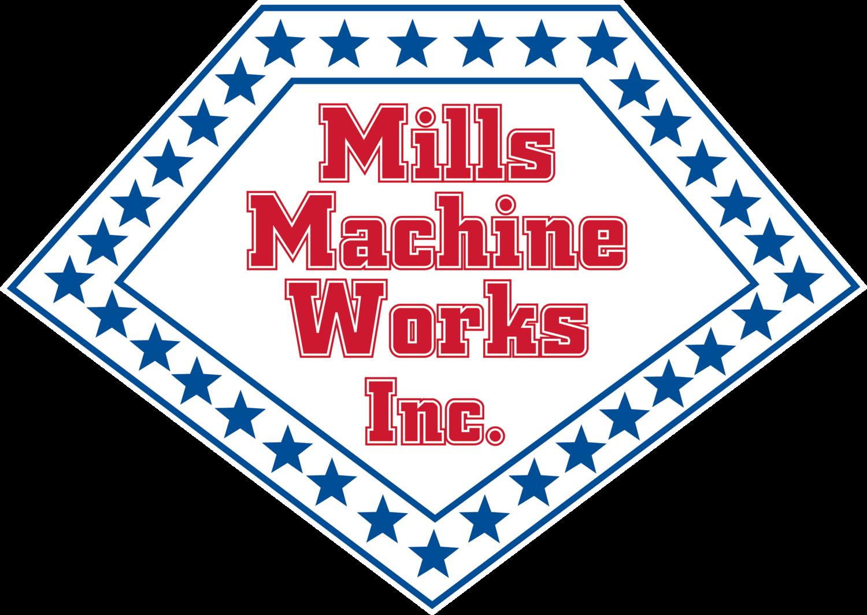 Mills Machine Works Logo